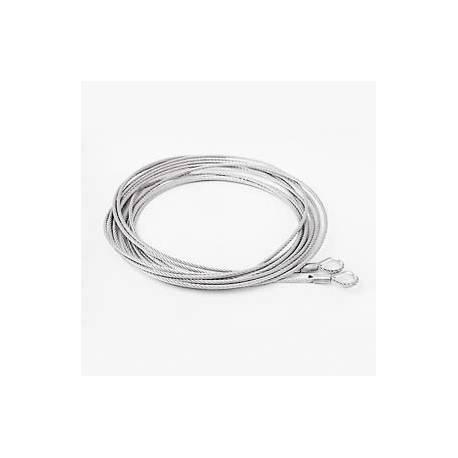 cable de portes sectionnelles
