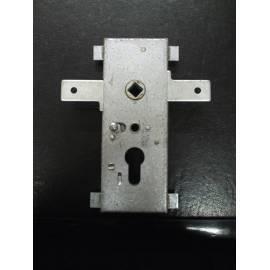 Serrure porte garage novoferm isolant caisson volet - Serrure de porte de garage basculante ...