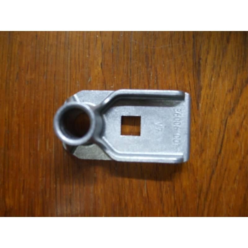 Porte roulette iso 20 sectionnelle novoferm 36006 - Roulette porte de garage ...
