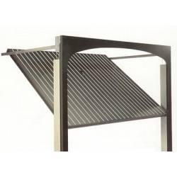 Basculantes non debordantes ou semi d bordante sarl a - Galet pour porte de garage basculante ...