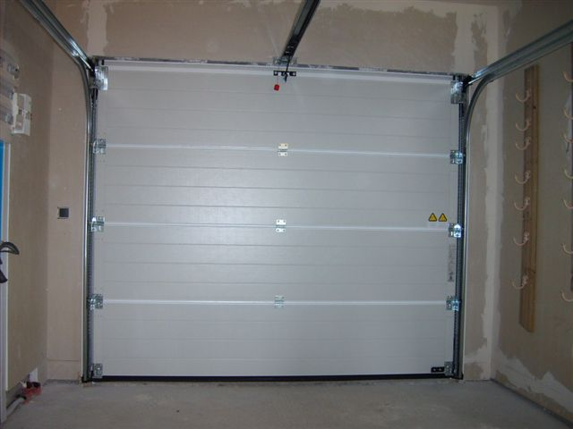 Toutes portes de garage sarl a d e s - Pieces detachees porte de garage sectionnelle ...