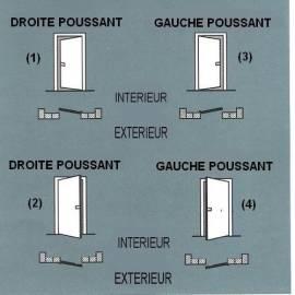 8691 14 40 Din Droit Donc Gauche Poussant Sarl A D E S