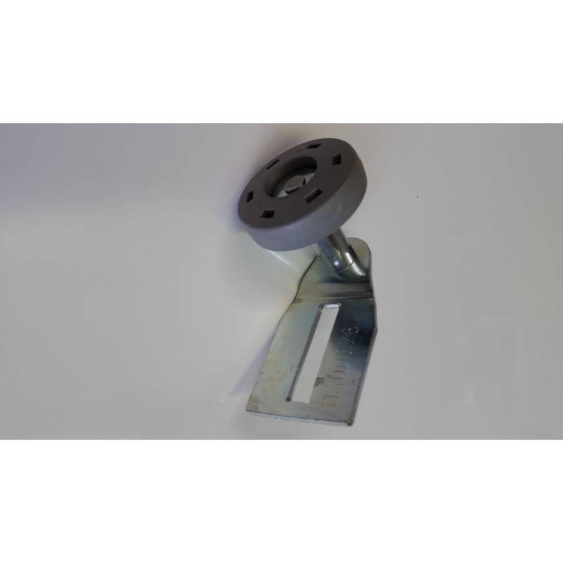 Roulette pour porte de garage novoferm